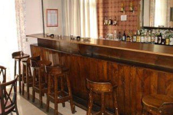 Hotel Mediodia - фото 13