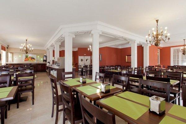 Hotel Mediodia - фото 15