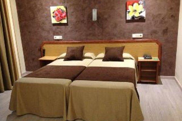Hotel Mediodia - фото 5
