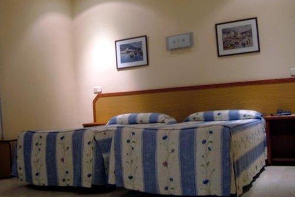 Hotel Mediodia - фото 6