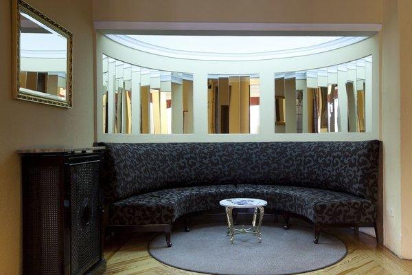 Hotel Mediodia - фото 7