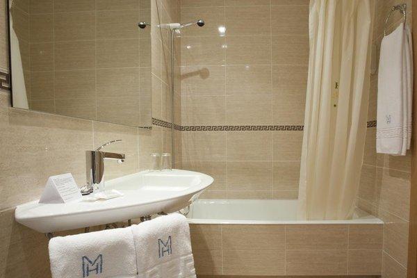 Hotel Mediodia - фото 9