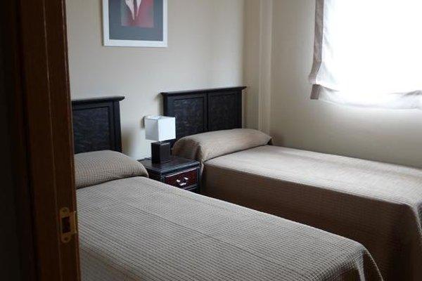 Apartamentos Salvia 4 - фото 41