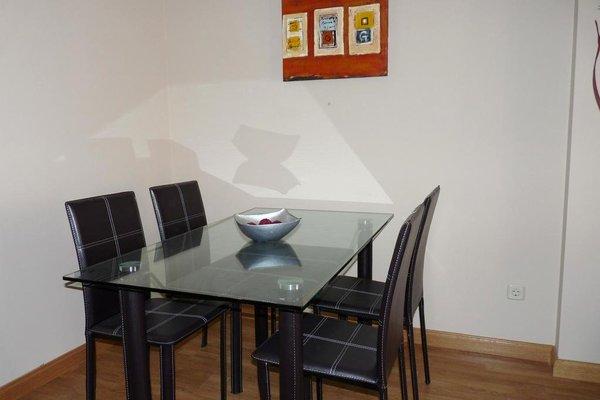 Apartamentos Salvia 4 - фото 21