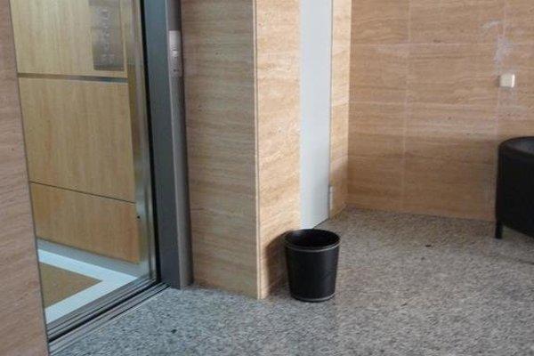 Apartamentos Salvia 4 - фото 22