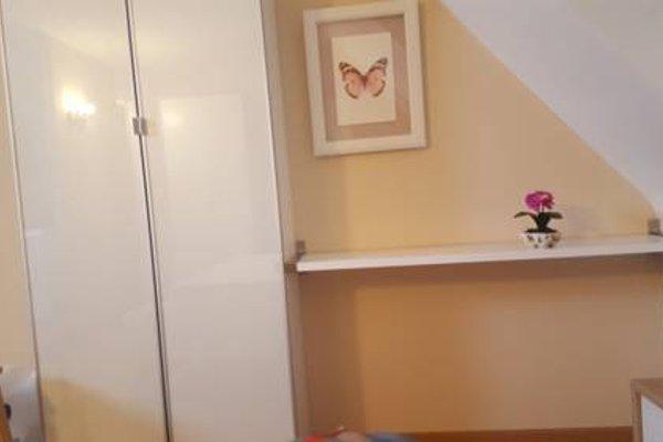 Apartamentos Salvia 4 - фото 23