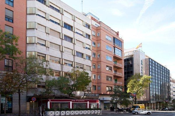 Apartamentos Orion - фото 19