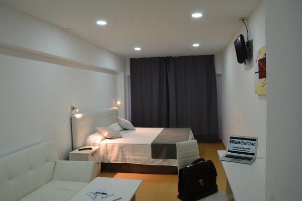 Apartamentos Orion - фото 4