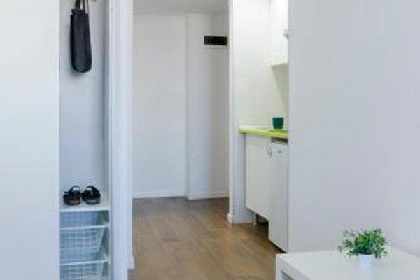Apartamentos Andromeda - фото 11