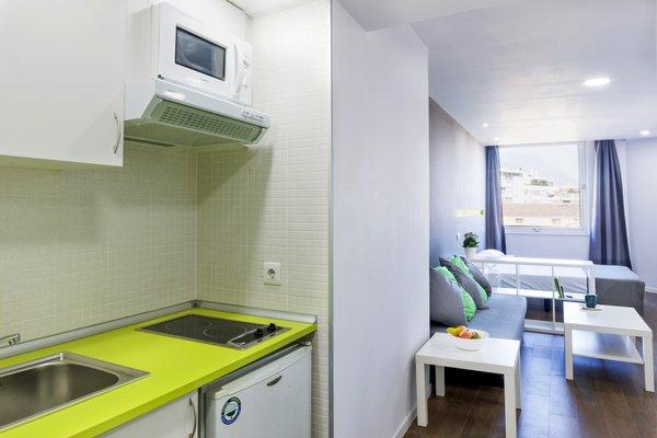 Apartamentos Andromeda - фото 12