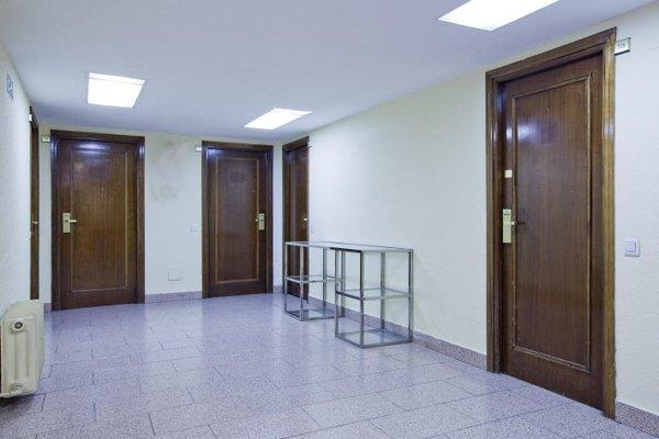 Apartamentos Andromeda - фото 18