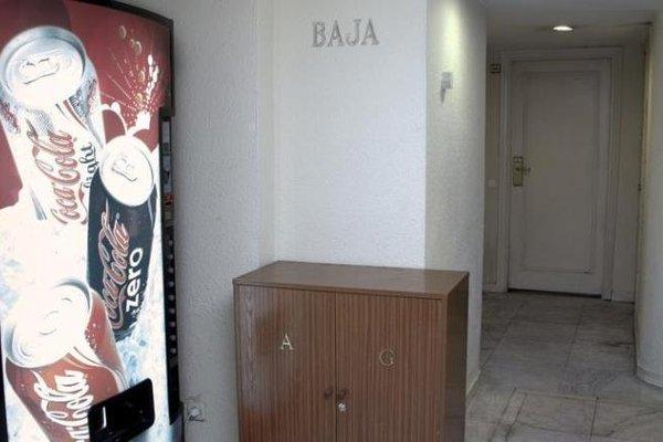 Apartamentos Andromeda - фото 20