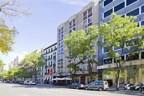 Apartamentos Andromeda - фото 22