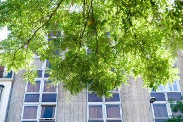 Apartamentos Andromeda - фото 23