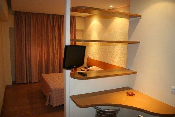 Apartamentos Andromeda - фото 6