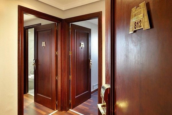 Hotel Via Castellana - фото 17