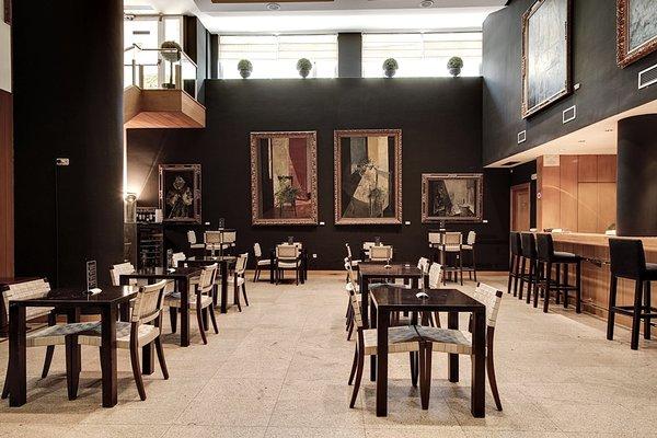 Rafaelhoteles Ventas - фото 13
