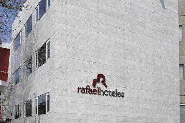 Rafaelhoteles Ventas - фото 22