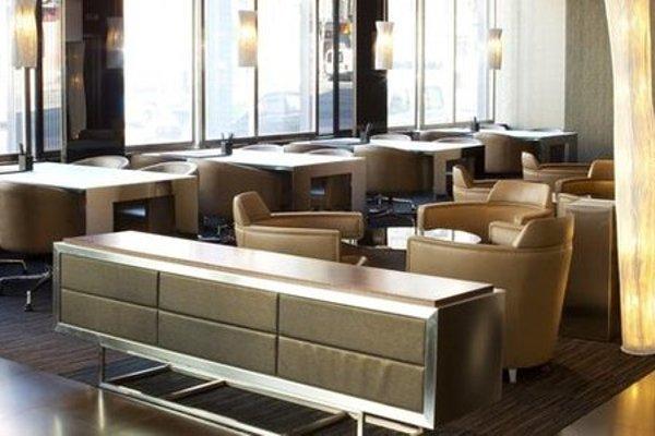 AC Hotel Carlton Madrid, a Marriott Lifestyle Hotel - фото 11