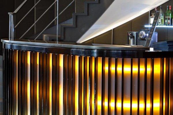 AC Hotel Carlton Madrid, a Marriott Lifestyle Hotel - фото 12