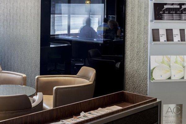 AC Hotel Carlton Madrid, a Marriott Lifestyle Hotel - фото 14