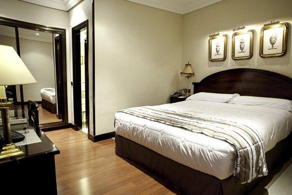 Sercotel Gran Hotel Conde Duque - фото 50