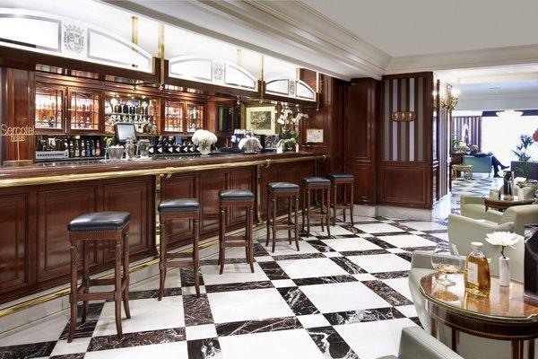 Sercotel Gran Hotel Conde Duque - фото 14