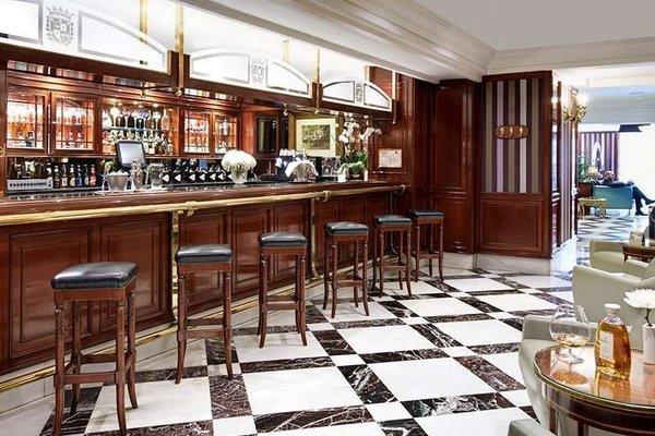 Sercotel Gran Hotel Conde Duque - фото 15