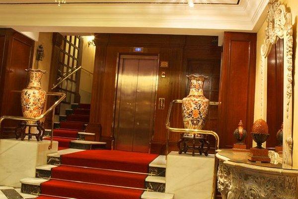 Sercotel Gran Hotel Conde Duque - фото 19