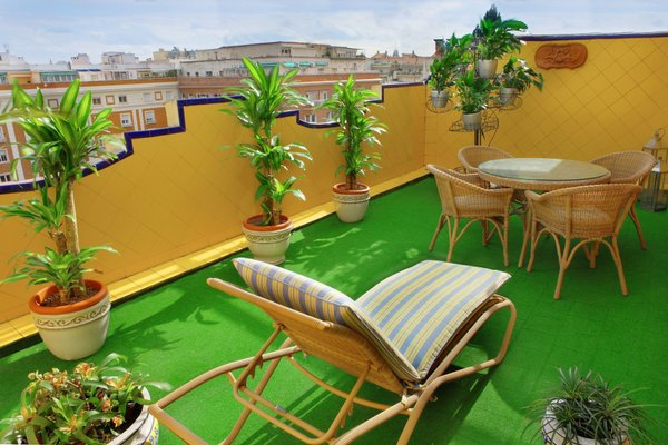 Sercotel Gran Hotel Conde Duque - фото 21