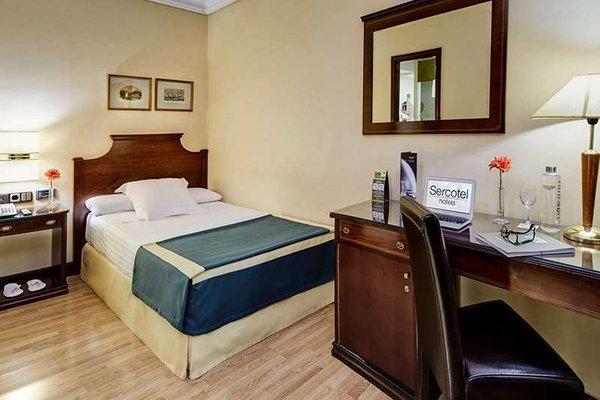 Sercotel Gran Hotel Conde Duque - фото 3