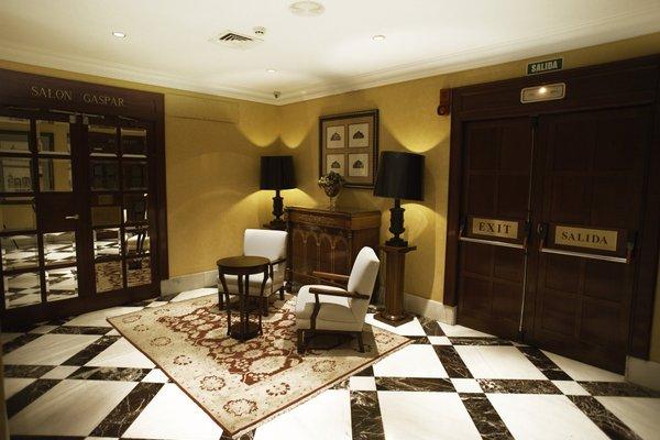 Sercotel Gran Hotel Conde Duque - фото 5