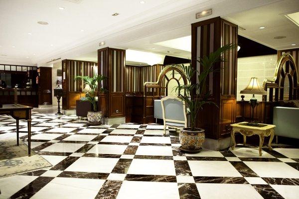 Sercotel Gran Hotel Conde Duque - фото 8