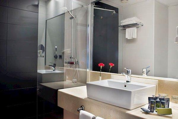 Hotel Weare Chamartin - фото 10