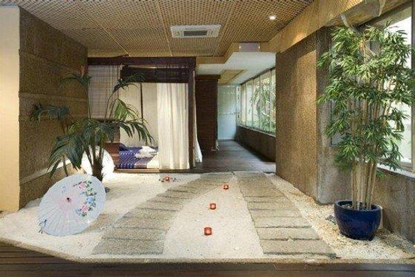 Hotel Weare Chamartin - фото 14