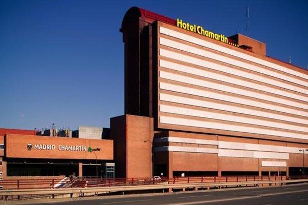 Hotel Weare Chamartin - фото 22