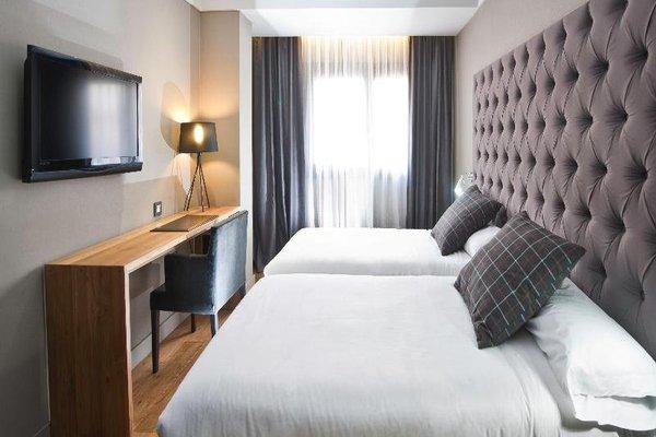 Отель Zenit Abeba Madrid - 50