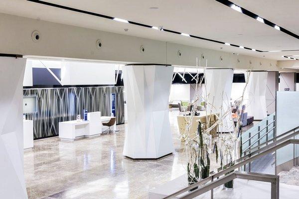 Novotel Madrid Center - фото 14