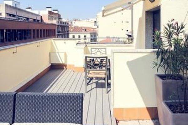 Mercure Madrid Centro - фото 22