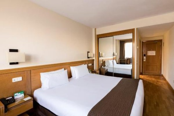 Holiday Inn Madrid - Piramides - фото 50