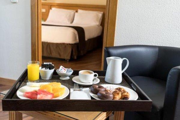 Holiday Inn Madrid - Piramides - фото 3