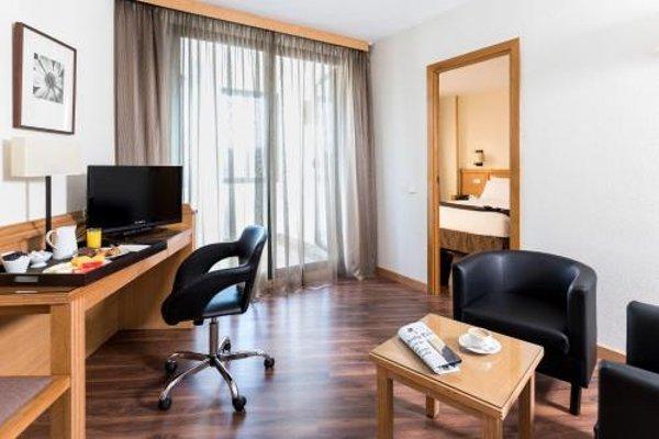 Holiday Inn Madrid - Piramides - фото 4