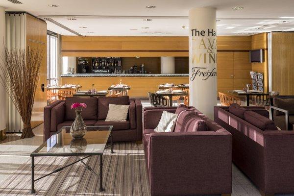 Holiday Inn Madrid - Piramides - фото 7