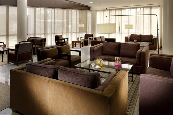 Holiday Inn Madrid - Piramides - фото 8