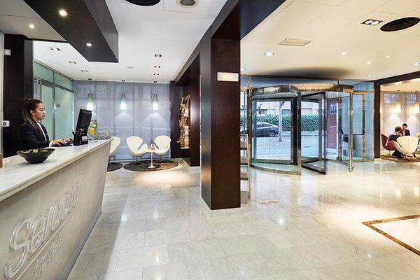 Petit Palace Madrid Aeropuerto - фото 14