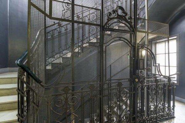 Petit Palace Chueca - фото 18