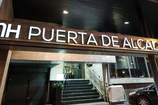 H10 Puerta de Alcala - фото 17