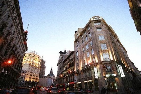 Quatro Puerta del Sol - фото 22