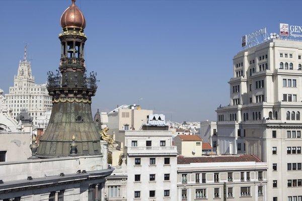 Quatro Puerta del Sol - фото 23