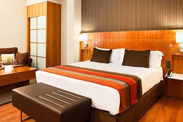 Отель Catalonia Puerta del Sol - фото 50